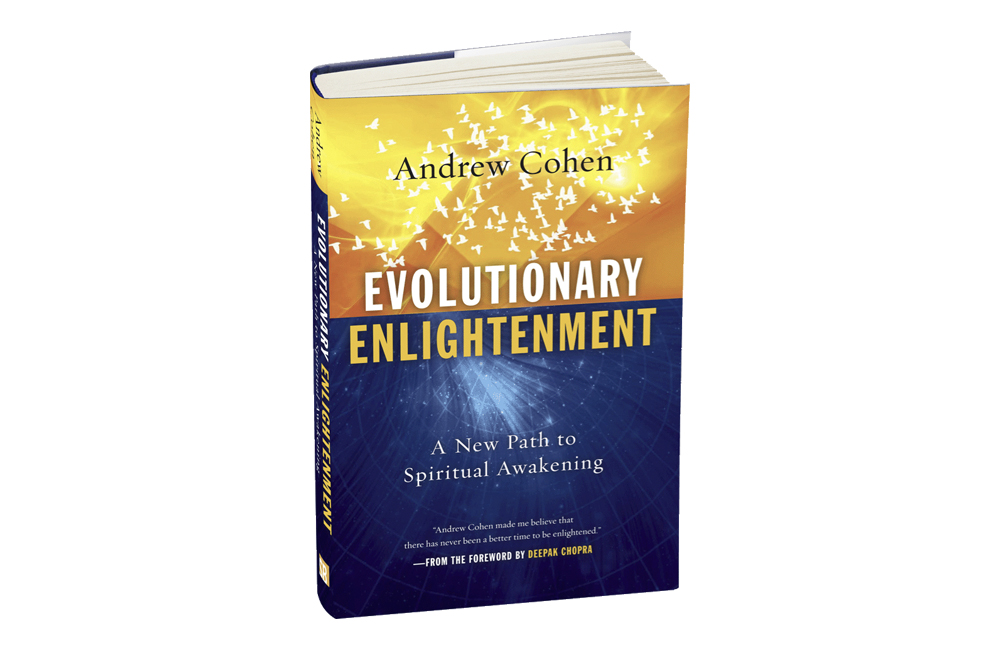 book-review-evolutionary-enlightenment-andrew-cohen