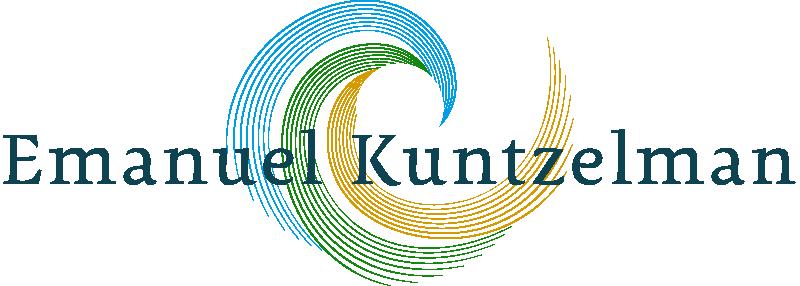 Emanuel Kuntzelman - Logo