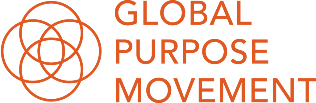 Global Purpose Movement logo