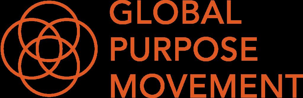 Global Purpose Movement logo