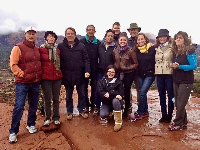 Global Purpose Movement in Sedona