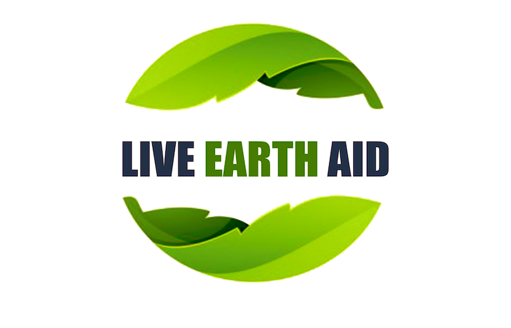 Live Earth Aid