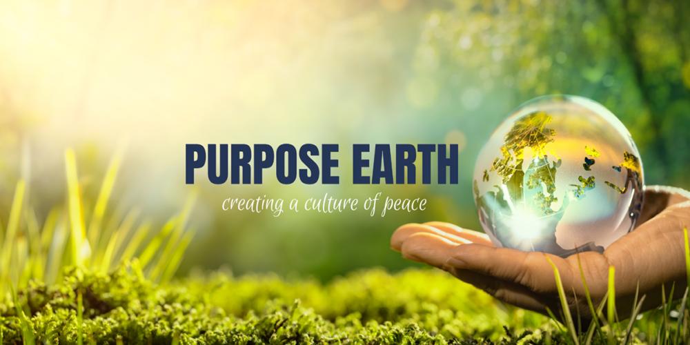 Purpose Earth Event