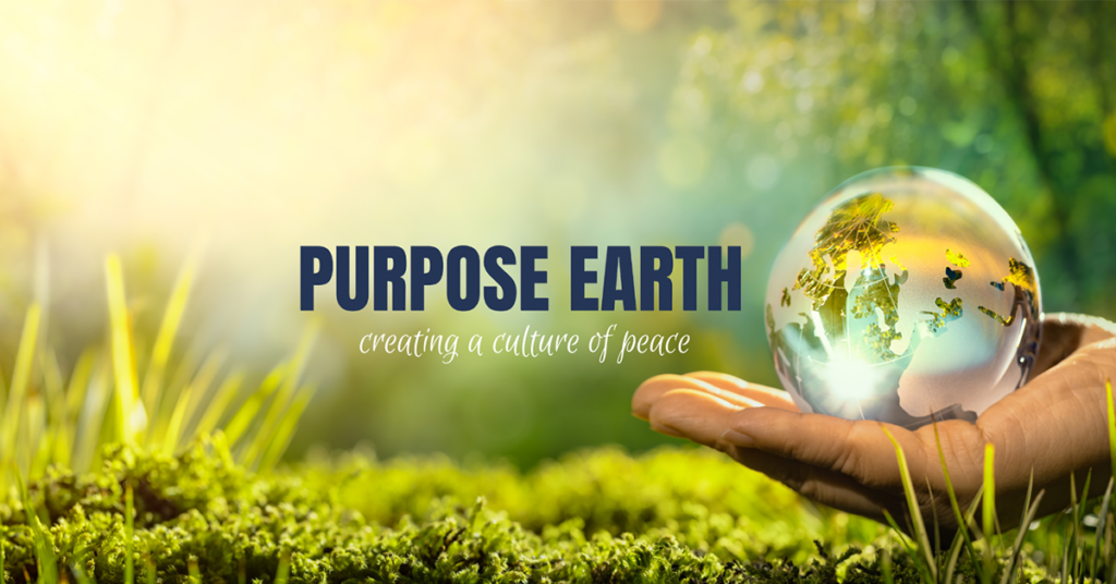 Purpose Earth Event